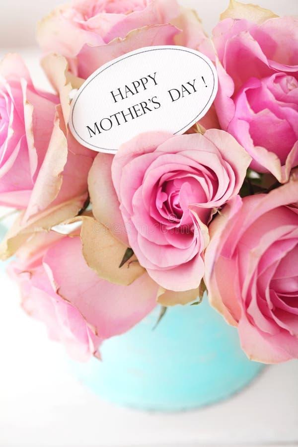 Λουλούδια ημέρας μητέρων στοκ φωτογραφία