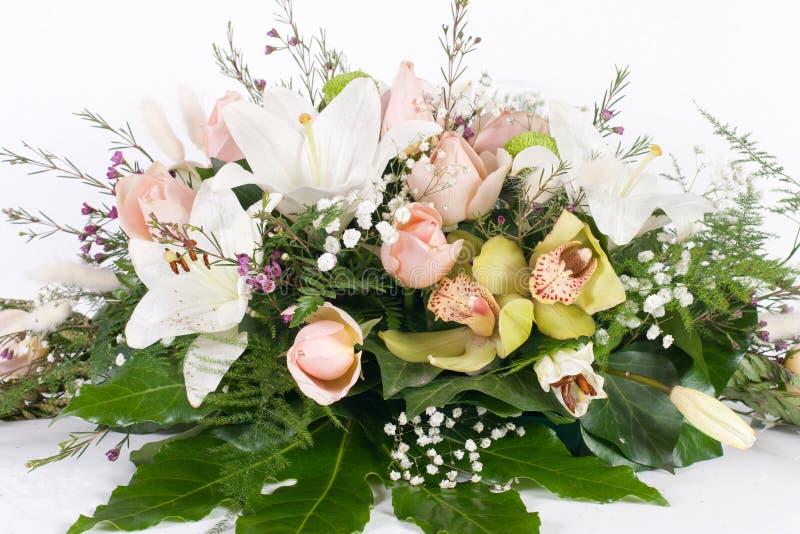 λουλούδι ανθοδεσμών στοκ φωτογραφίες με δικαίωμα ελεύθερης χρήσης