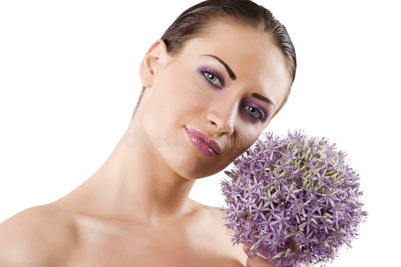 λουλούδι ομορφιάς στοκ φωτογραφία με δικαίωμα ελεύθερης χρήσης