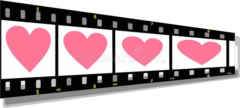 λουρίδα προοπτικής ταιν&i απεικόνιση αποθεμάτων