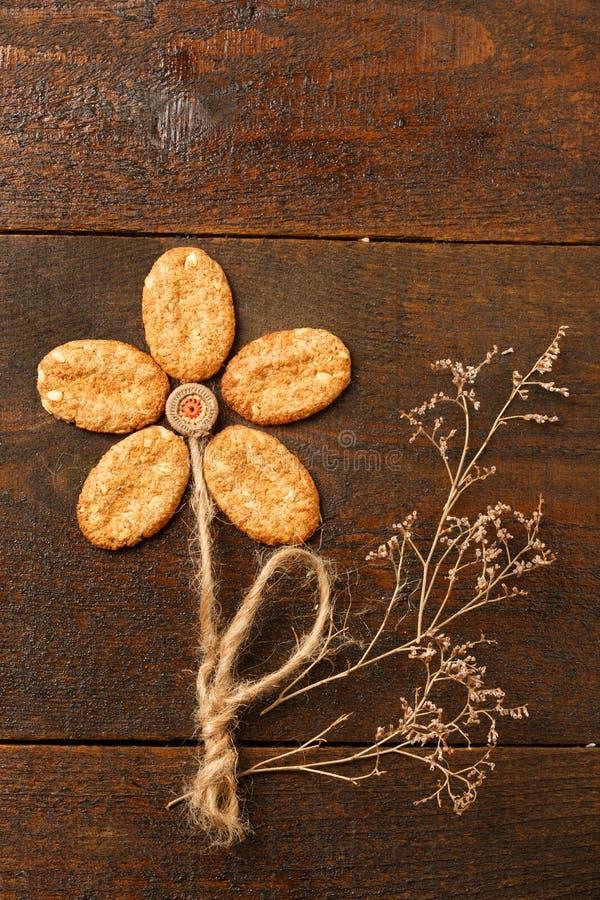 Λουλούδι βρωμών στοκ εικόνες