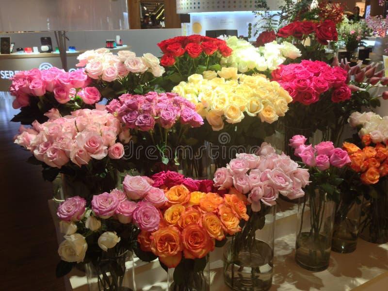 Λουλούδι bouquiet στοκ εικόνες