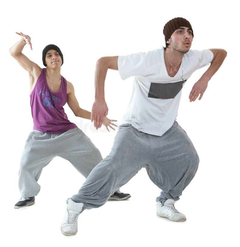 λυκίσκος δύο ισχίων χορ&epsi στοκ εικόνα με δικαίωμα ελεύθερης χρήσης