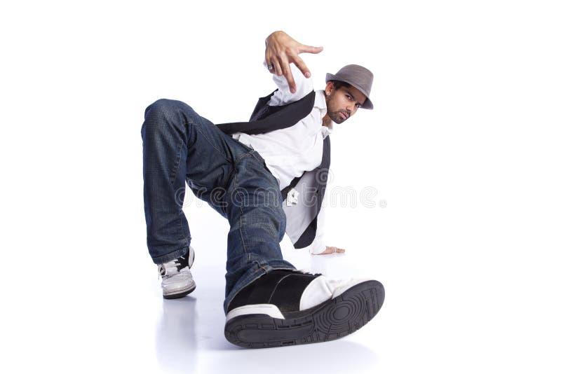 λυκίσκος ισχίων χορευτ στοκ φωτογραφία