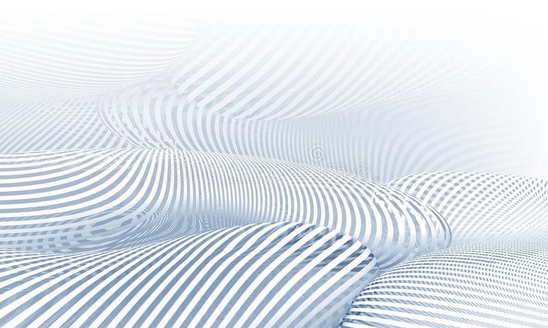 λωρίδα μορφών διανυσματική απεικόνιση