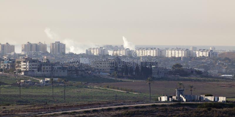Λωρίδα της γάζας στοκ φωτογραφία με δικαίωμα ελεύθερης χρήσης