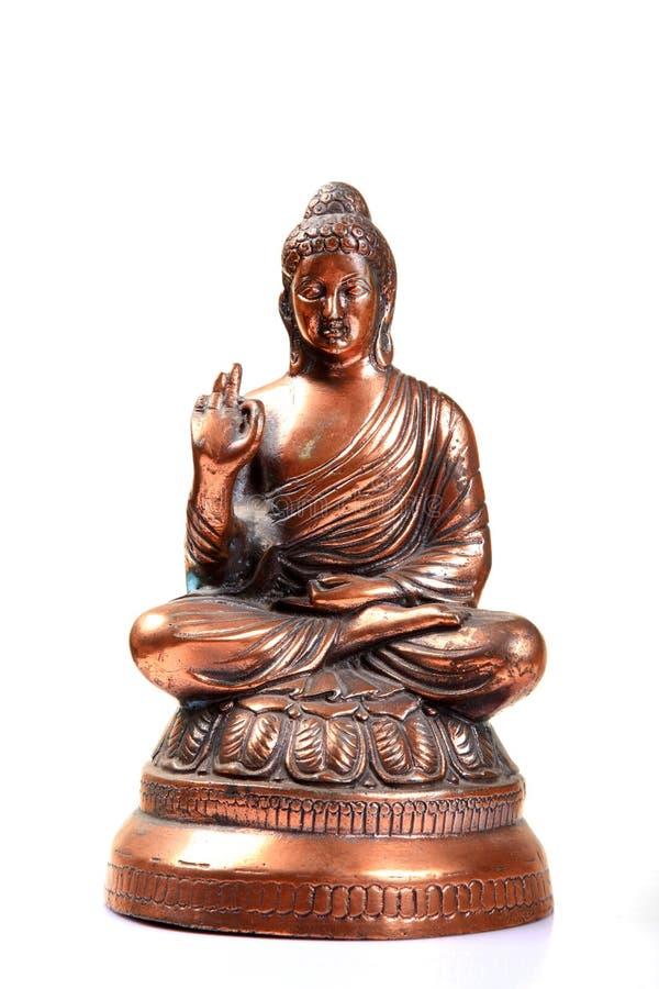 Λόρδος Βούδας στοκ εικόνα με δικαίωμα ελεύθερης χρήσης