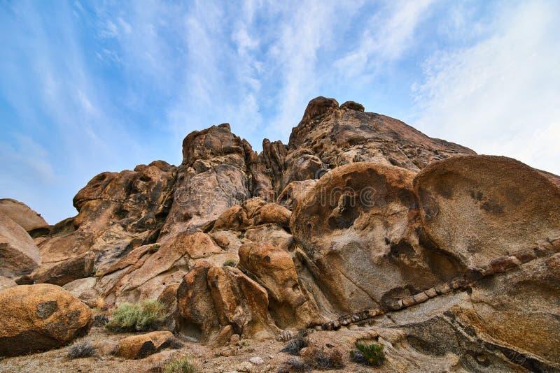 Λόφοι της Αλαμπάμα, καλύτερη θέση στο βλαστό westerns στοκ φωτογραφία με δικαίωμα ελεύθερης χρήσης