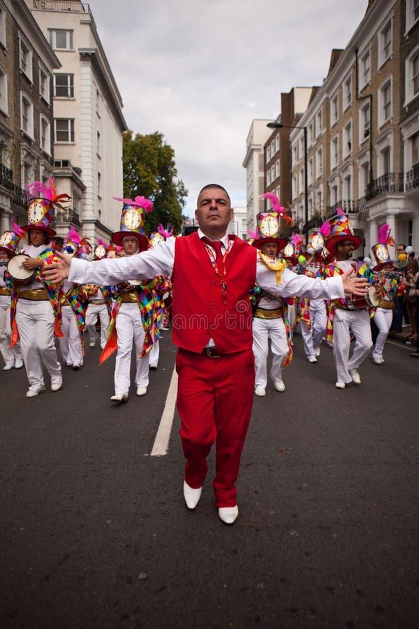 λόφων καρναβαλιού του 2011 στοκ εικόνα με δικαίωμα ελεύθερης χρήσης