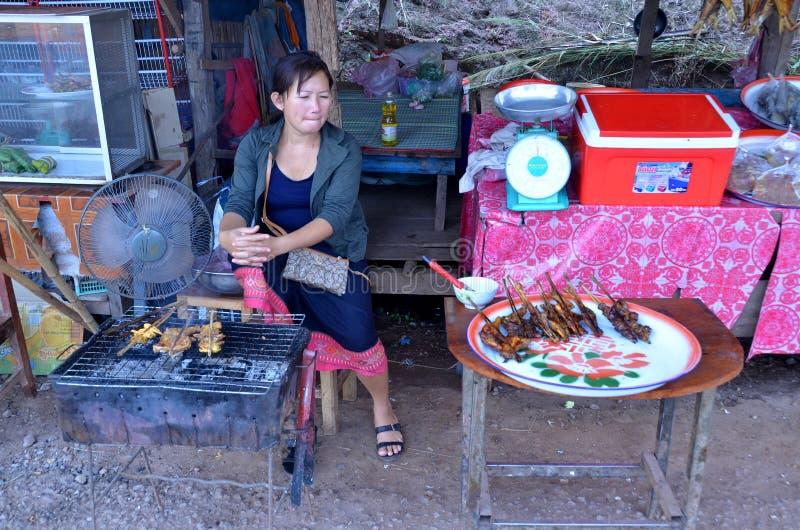 Μάγειρες γυναικών στοκ εικόνες