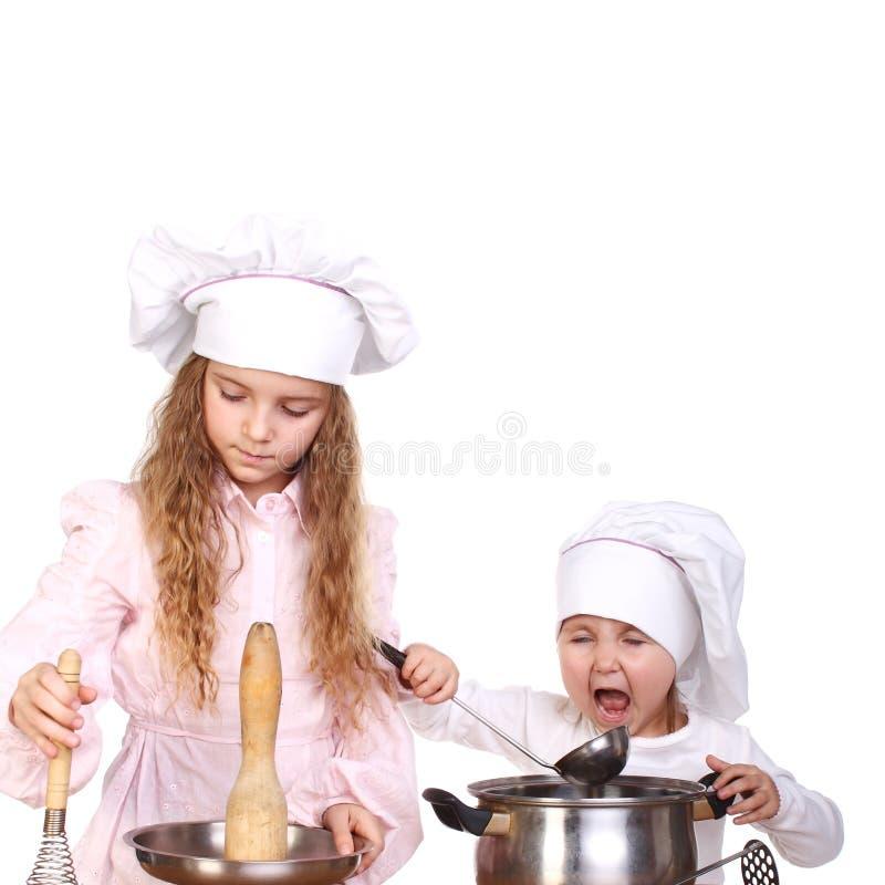 μάγειρες στοκ φωτογραφίες