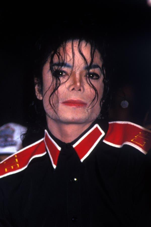 Μάικλ Τζάκσον στοκ εικόνες με δικαίωμα ελεύθερης χρήσης