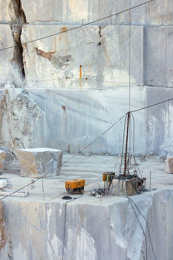 μάρμαρο σπηλιών στοκ εικόνες