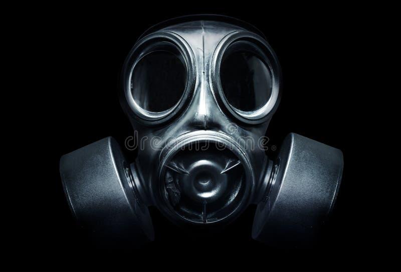 Μάσκα αερίου