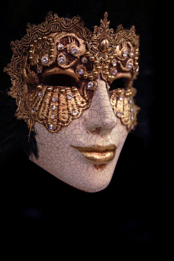 μάσκα Βενετία στοκ εικόνα