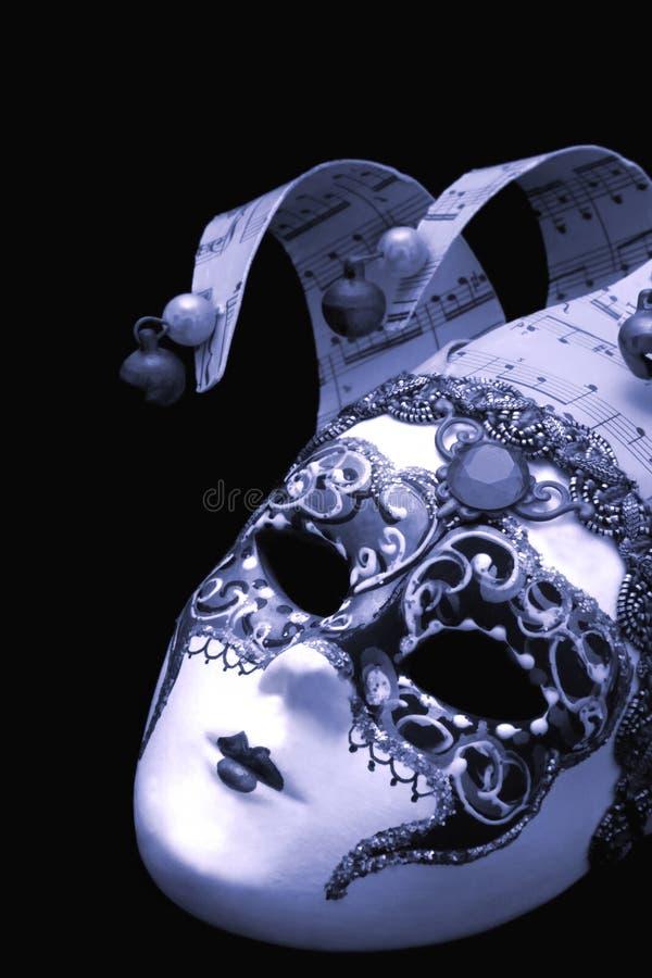 μάσκα Βενετός στοκ φωτογραφίες