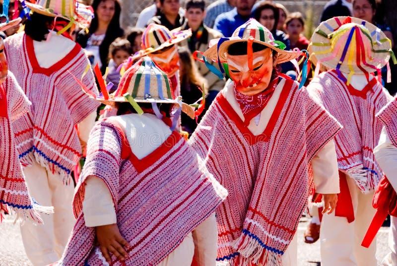 μάσκα ημέρας χορού charro 2 στοκ εικόνες με δικαίωμα ελεύθερης χρήσης