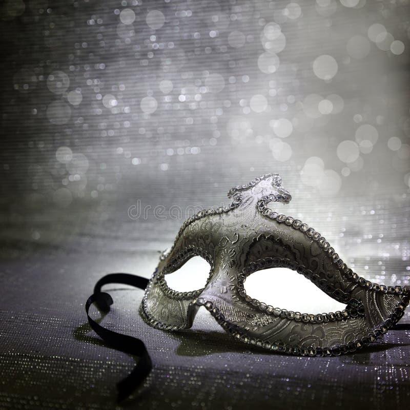 Μάσκα καρναβαλιού