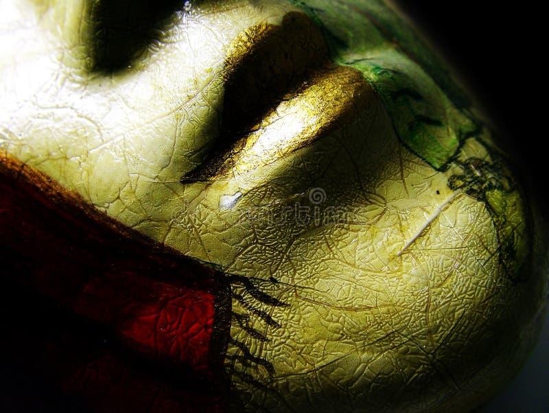 μάσκα κοστουμιών στοκ εικόνες με δικαίωμα ελεύθερης χρήσης