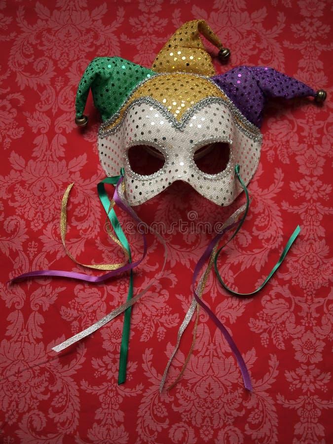 μάσκα υφάσματος 9 καρναβάλ στοκ φωτογραφίες με δικαίωμα ελεύθερης χρήσης