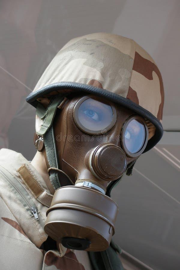 Download μάσκα στοκ εικόνα. εικόνα από αδελφών, χημικός, στρατιώτης - 382071