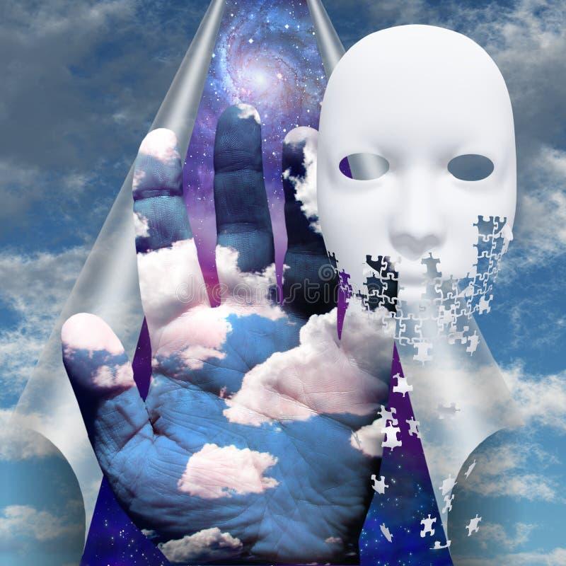 Μάσκα απεικόνιση αποθεμάτων