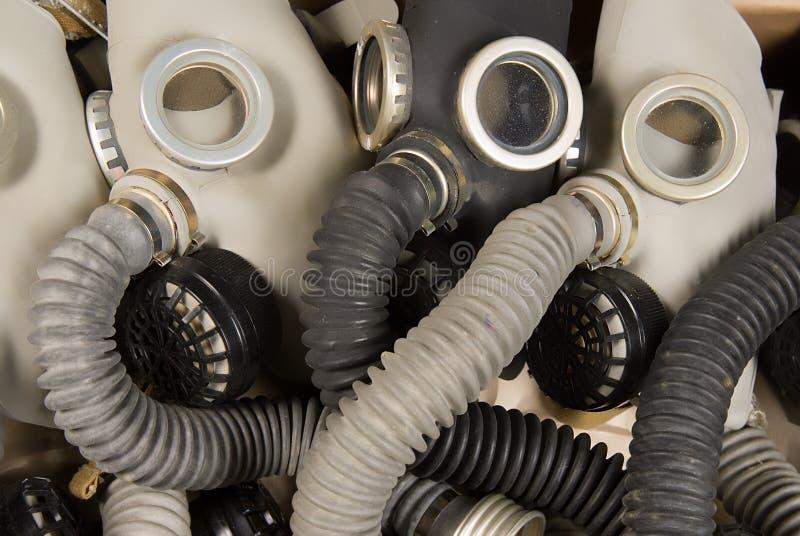 Download μάσκες αερίου στοκ εικόνες. εικόνα από εισπνοή, περιβαλλοντικός - 2229338