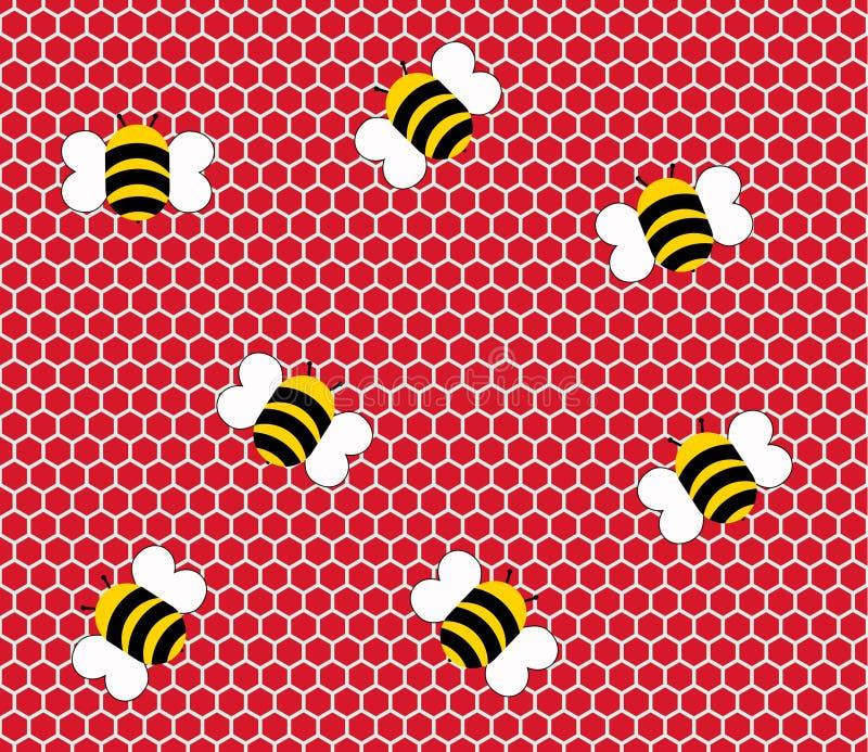 μέλισσες ελεύθερη απεικόνιση δικαιώματος
