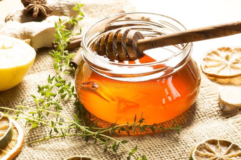 Μέλι στοκ φωτογραφίες
