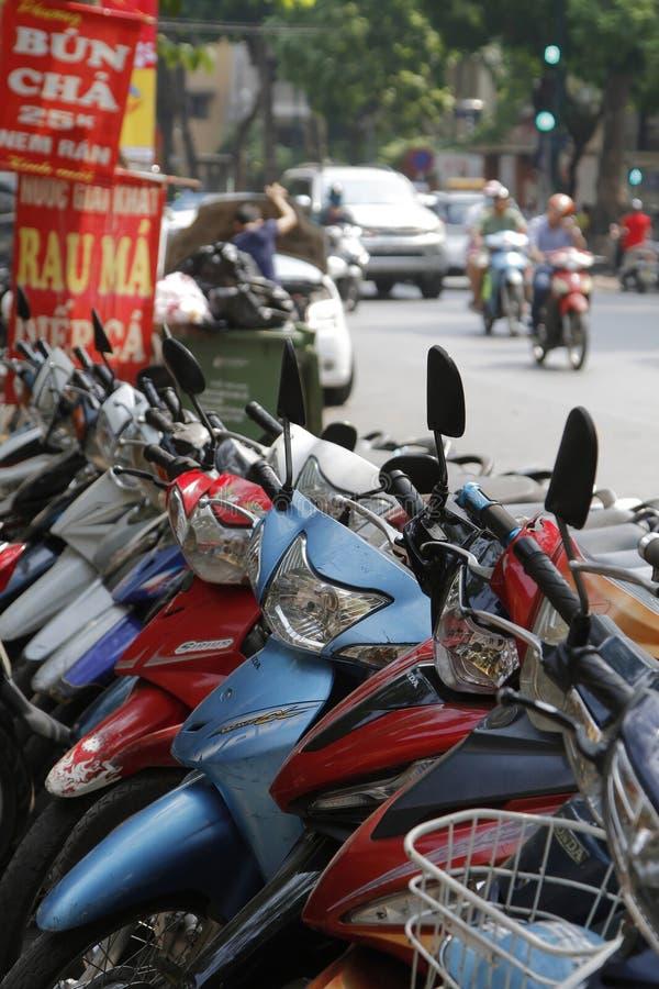 Μέρη των μοτοσικλετών στοκ εικόνα με δικαίωμα ελεύθερης χρήσης