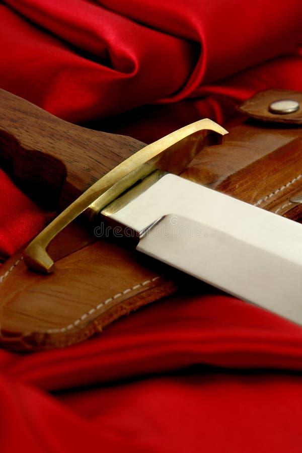 μέρος μαχαιριών στοκ εικόνα με δικαίωμα ελεύθερης χρήσης