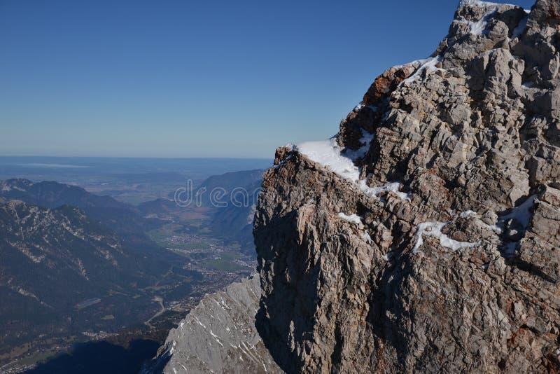 Μέρος του βουνού στοκ φωτογραφία με δικαίωμα ελεύθερης χρήσης