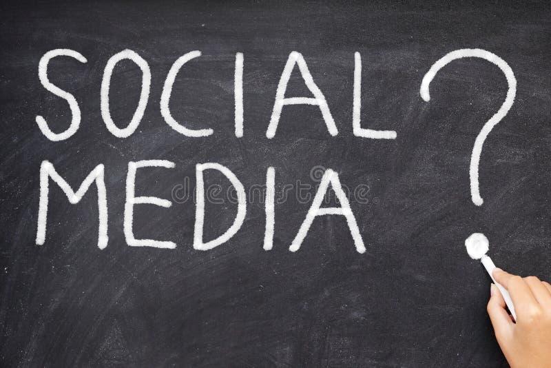 μέσα κοινωνικά