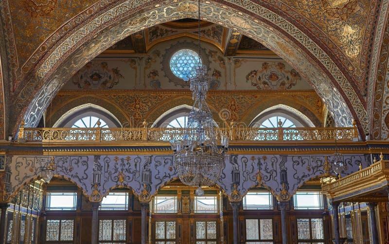 Μέσα του harem στοκ εικόνες με δικαίωμα ελεύθερης χρήσης
