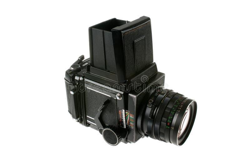 μέσο μορφής φωτογραφικών μ&e στοκ εικόνες με δικαίωμα ελεύθερης χρήσης