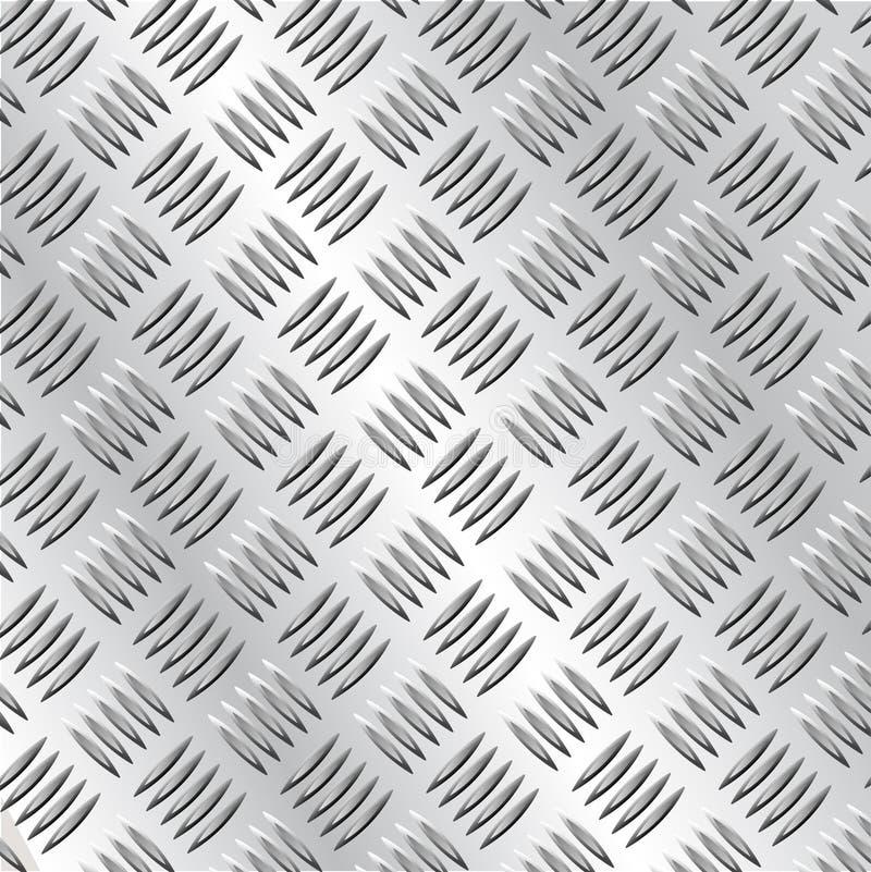 μέταλλο ανασκόπησης απεικόνιση αποθεμάτων