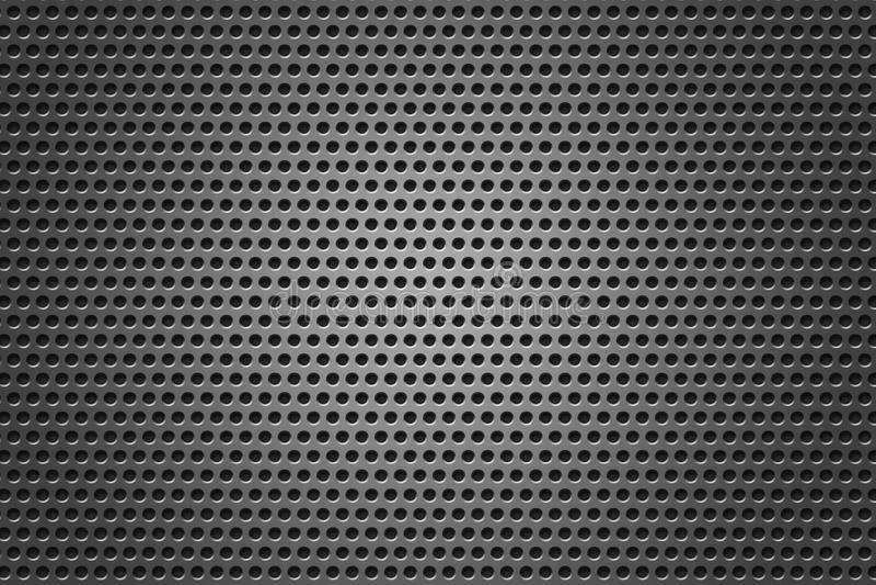 μέταλλο δικτύου στοκ εικόνα