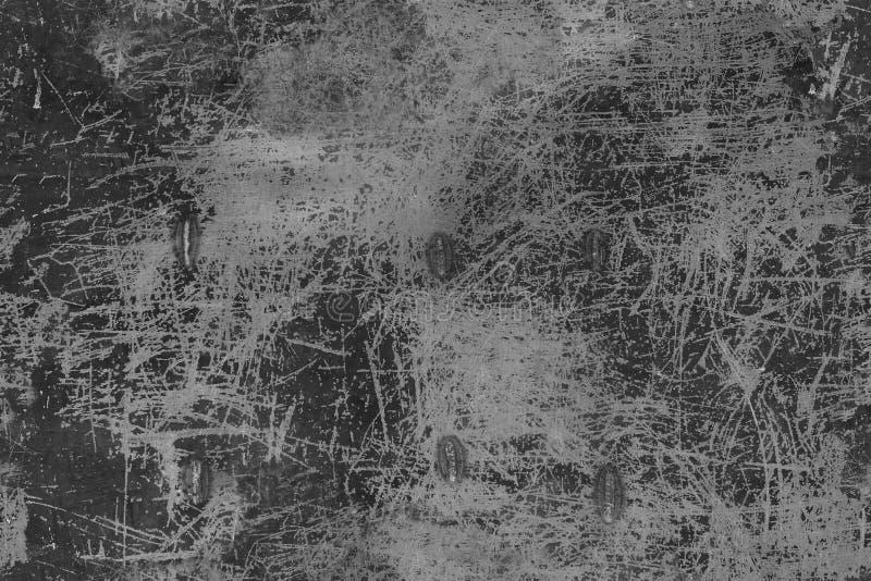 Μέταλλο γρατσουνιών στοκ φωτογραφία με δικαίωμα ελεύθερης χρήσης