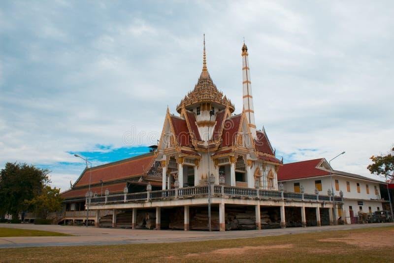 Μέτρο στο ταϊλανδικό έδαφος 3 στοκ εικόνα με δικαίωμα ελεύθερης χρήσης