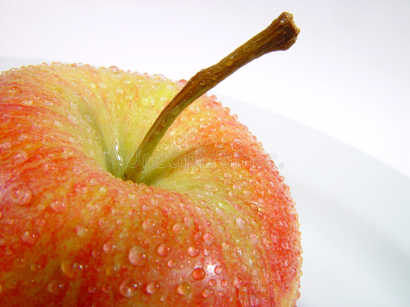 μήλο φρέσκο στοκ φωτογραφίες με δικαίωμα ελεύθερης χρήσης