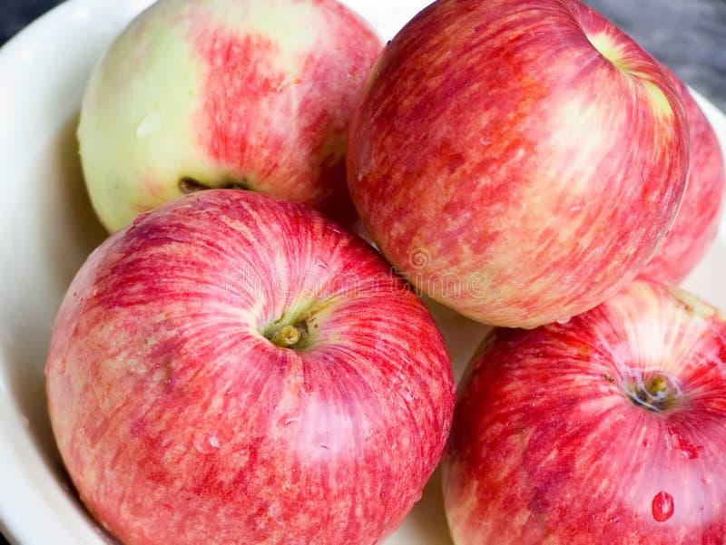 Download μήλο στοκ εικόνα. εικόνα από καρπός, ώριμος, αναζωογόνηση - 2225719