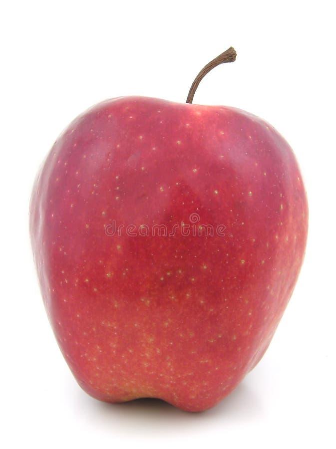 Download μήλο στοκ εικόνα. εικόνα από τρόφιμα, ολόκληρος, υγιής, καρπός - 94625