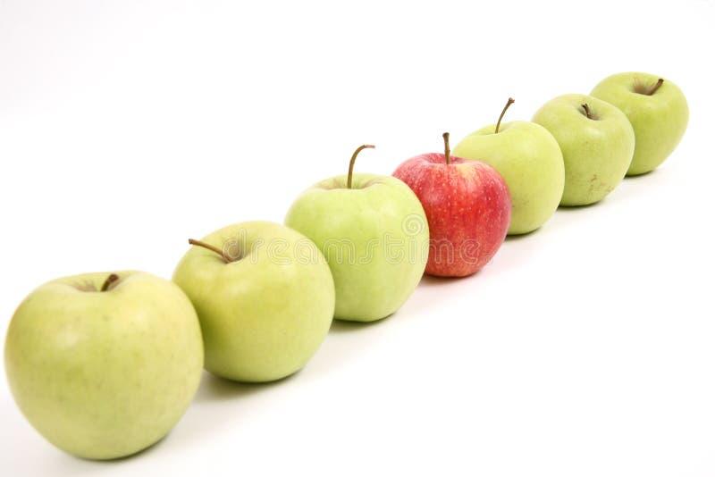 μήλο στοκ εικόνα με δικαίωμα ελεύθερης χρήσης