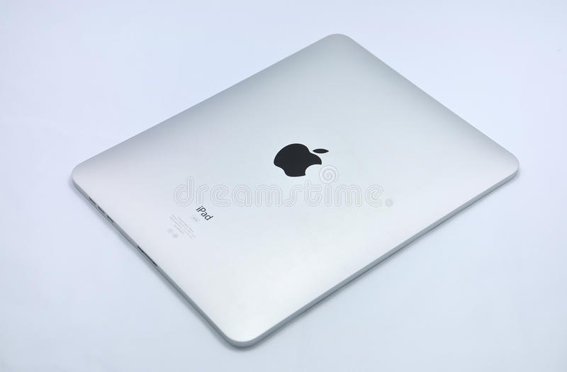 μήλο ipad στοκ φωτογραφίες