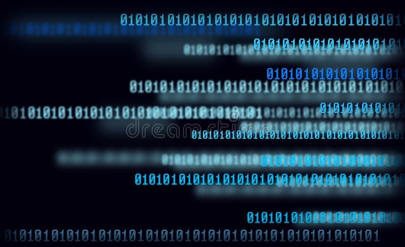 Μήτρα, μπλε ελεύθερη απεικόνιση δικαιώματος