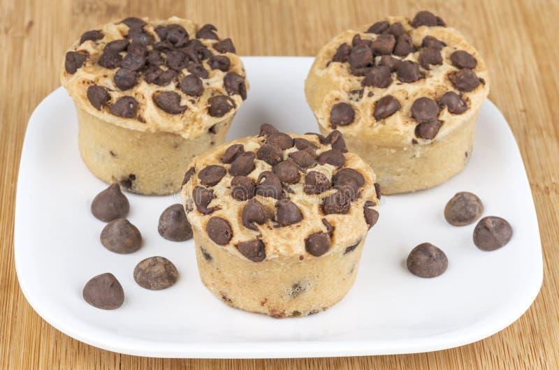 Μίνι Muffins στοκ φωτογραφίες με δικαίωμα ελεύθερης χρήσης