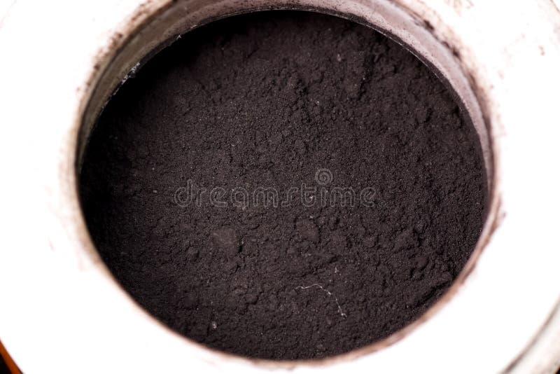 Μαγγάνιο, καθαρό μέταλλο μαγγάνιου στοκ φωτογραφία με δικαίωμα ελεύθερης χρήσης