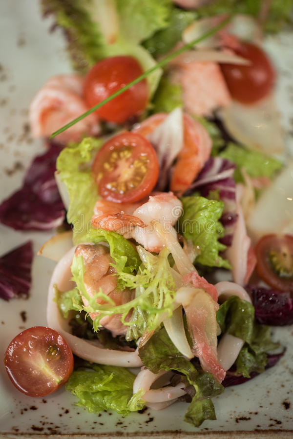 μαγειρευμένες γαρίδες &s στοκ εικόνα με δικαίωμα ελεύθερης χρήσης