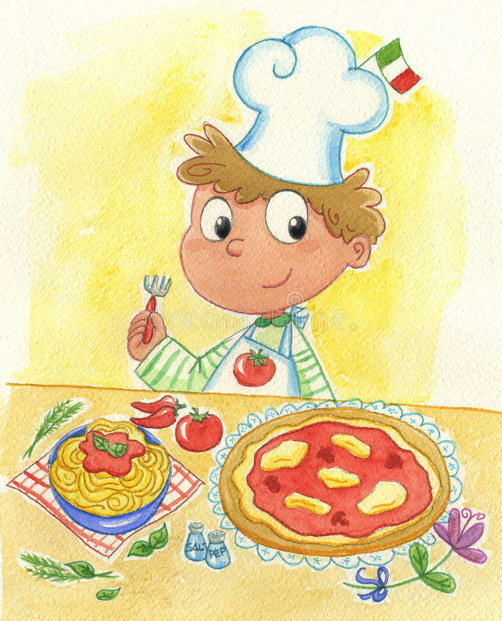 μαγειρεψτε τα ιταλικά