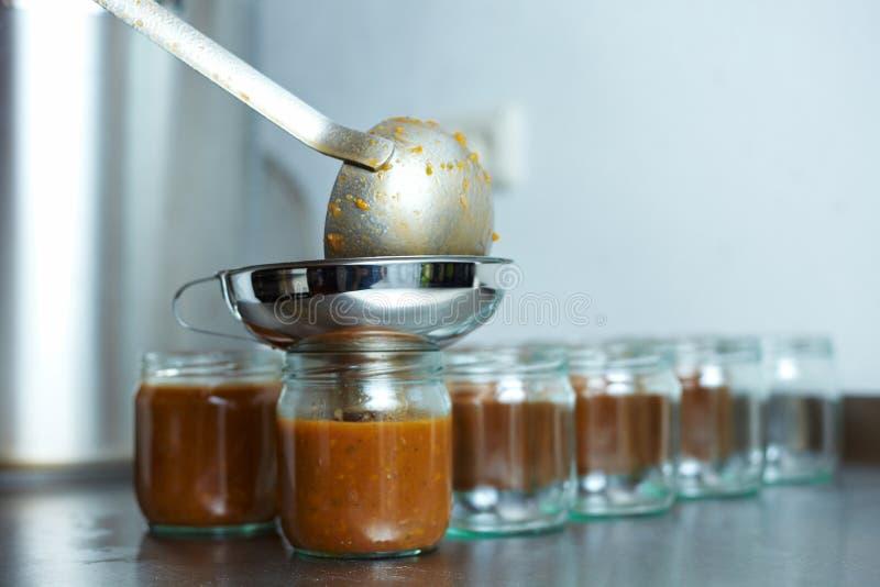 μαγειρεύοντας goulash στοκ φωτογραφία με δικαίωμα ελεύθερης χρήσης
